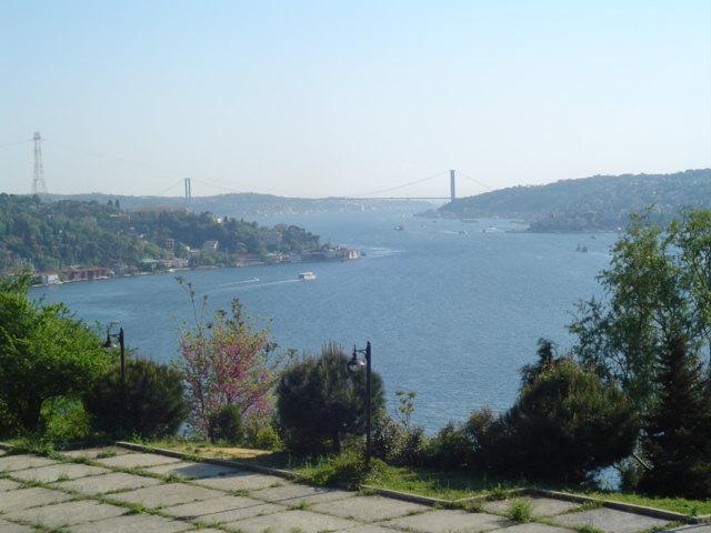 İstanbul Boğazı - Yeşim Kale