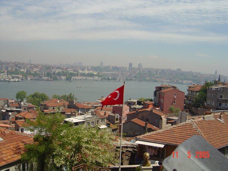 İstanbul - Zeynep Erken