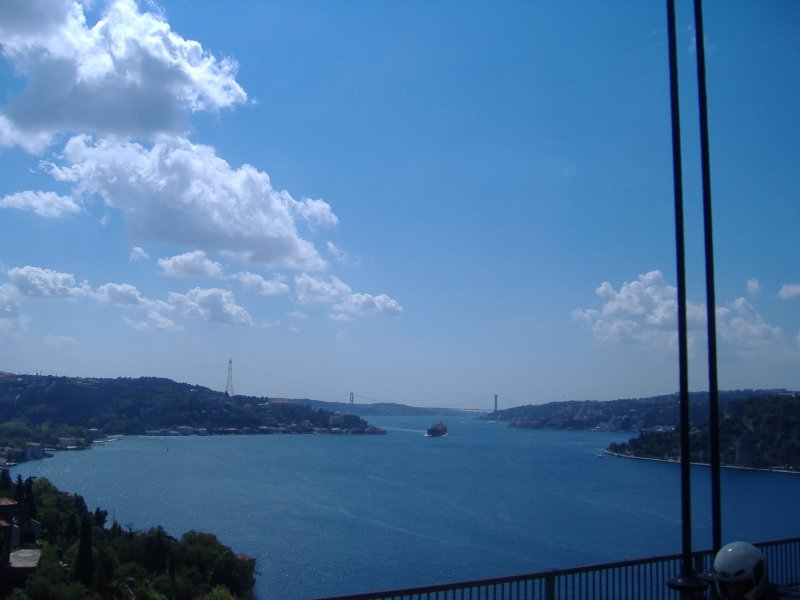 İstanbul Boğazı - Burak Topçu