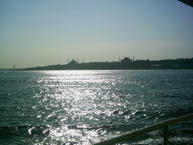 Sarayburnu - Çağatay Oğuztürk