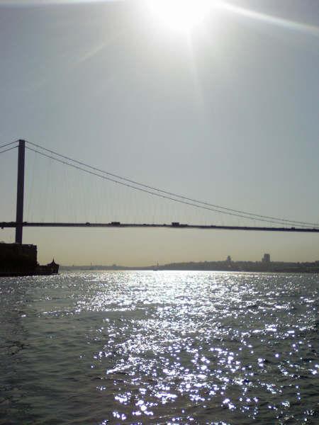 İstanbul Boğazı - Can