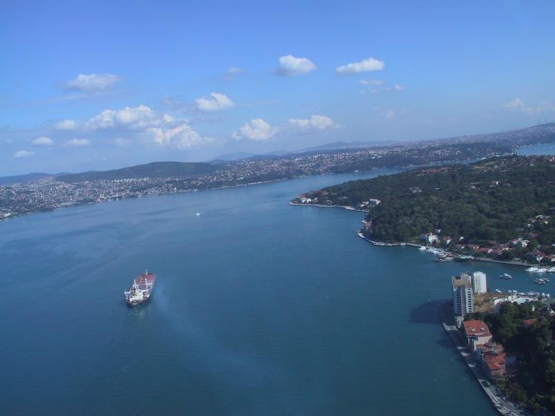 Havadan İstanbul - Caner Kaplan