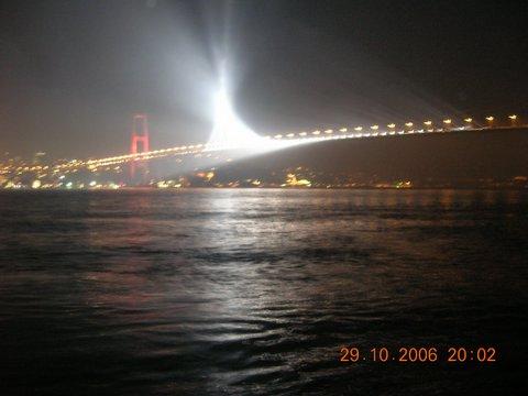 Cumhuriyet Bayramı Kutlamaları 2006 - Cengiz Duram