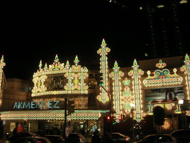 Akmerkez Yılbaşı Manzaraları 2005 - Cengiz Duran