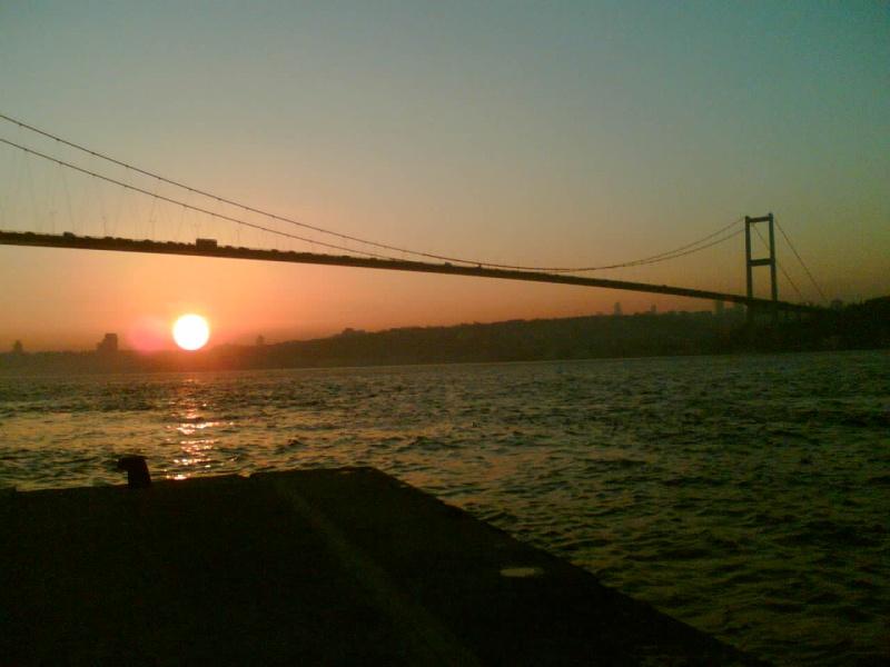 Boğaz Köprüsü - Doğancan Dinçer