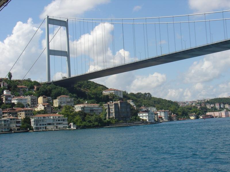 Boğaz Köprüsü - Engin Cevizoğlugil