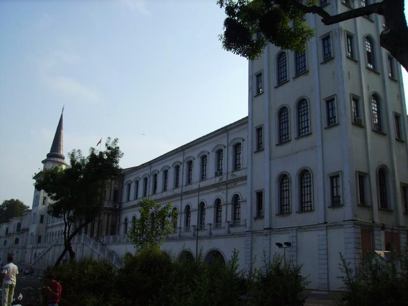 Topkapı Sarayı - Eren Erdoğan