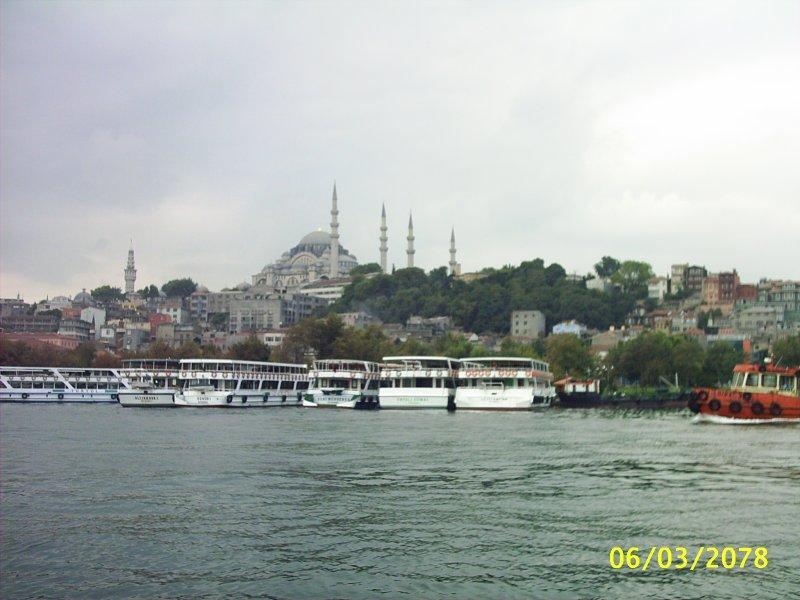 İstanbul - Fırat Seyhan
