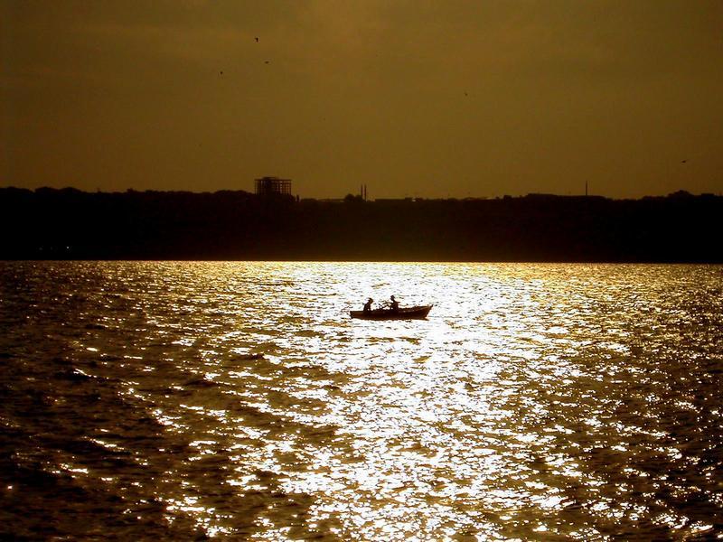 Küçükçekmece Gölü - Gökhan İşler