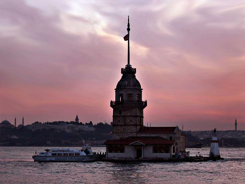 Kız Kulesi - Gönül Koçak