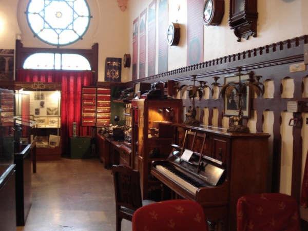 TCDD Müzesi - Gülçin Özturna