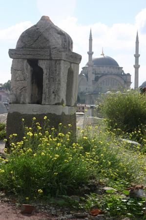 Büyük Valide Cami - Kerstin