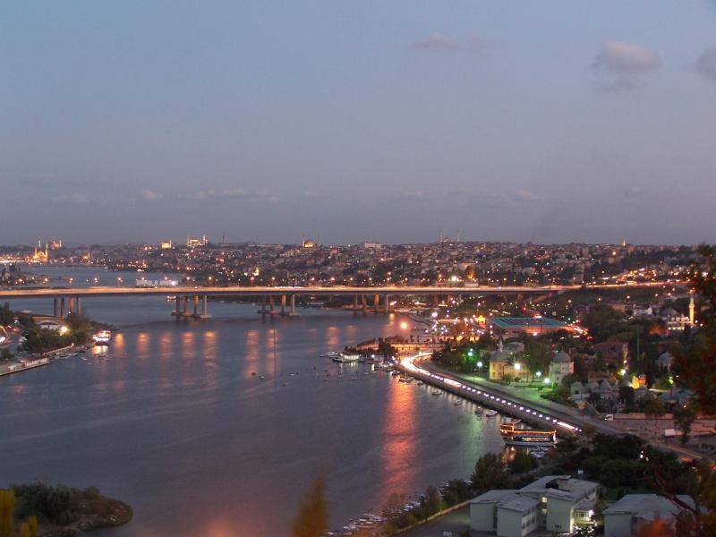 Haliç Köprüsü - Mustafa Yaman