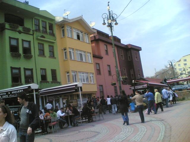 Ortaköy - Olcay Tarhan