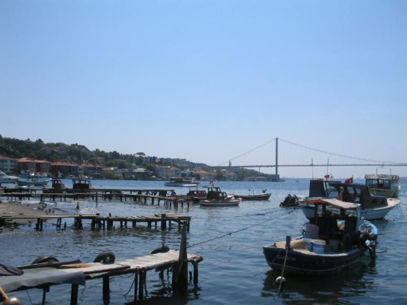 Çengelköy - Rabia Akben