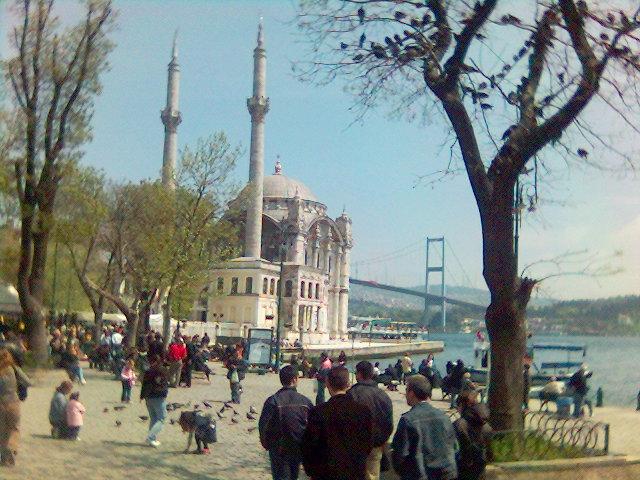 Ortaköy - Serdar Yakan
