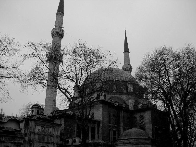 Eyüp Sultan Cami - Turgay Yürenk