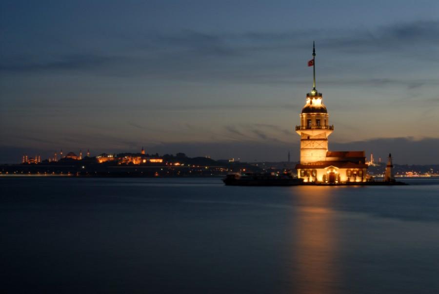 Kız Kulesi - Ümit Arslancan
