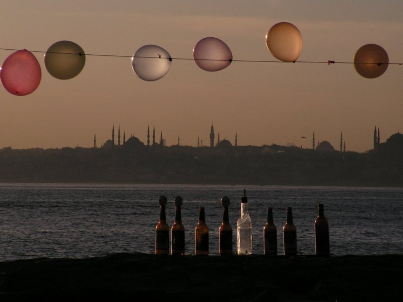 İstanbul - Yusuf Bayramoğlu