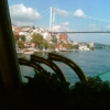 Vapurdan Boğaz Köprüsü - Berna Baydab