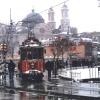 Taksim`de Kar - Ekrem Aydar