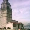 Kız Kulesi - Harun Kamil Karaçay