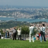 Betonlaşan İstanbul - Hüeyin A. Oral