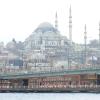 Süleymaniye Cami - İdil Halise Güner