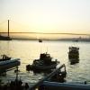 Çengelköy`den Gün Batımı - İffet Demirci