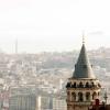 Galata Kulesi - İsmail Fidan