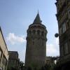 Galata Kulesi - Kamber Han