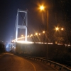 Gece Boğaz Köprüsü - Köksal Kızılca
