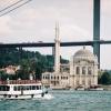 Ortaköy Cami - Mustafa Kırcı