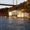 İstanbul Boğazı - Pelin Çelme
