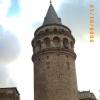 Galata Kulesi - Serhat Kaya