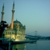 Ortaköy Cami - Sevil Ortaylı