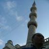 İstanbul`dan Kareler-7 - Shui Kun (Çinli Ken)