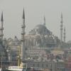Süleymaniye Cami - Sinan Özkonyalı
