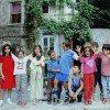 Tophane`de Çocuklar - Selin Alemdar