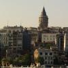 Galata Kulesi - Uğur Hepdarcan