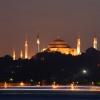 İstanbul`da Gece - Ümit Arslancan