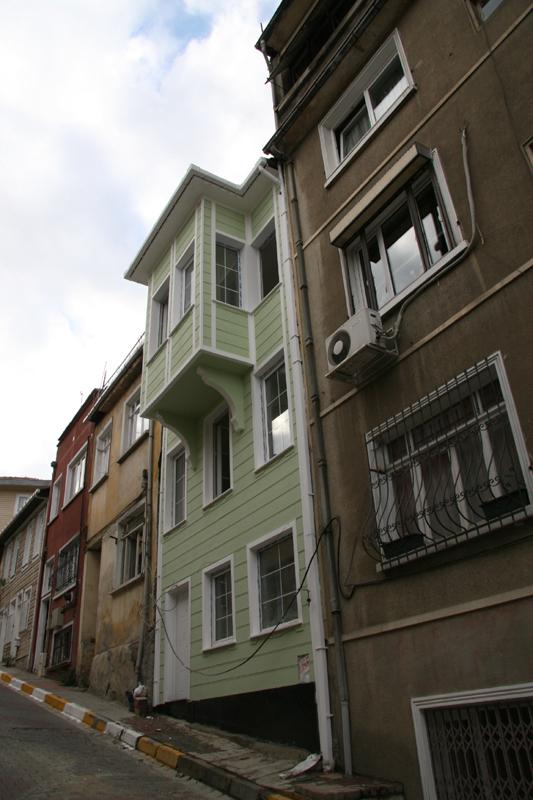 Arnavutköy - Türkan Arpacı