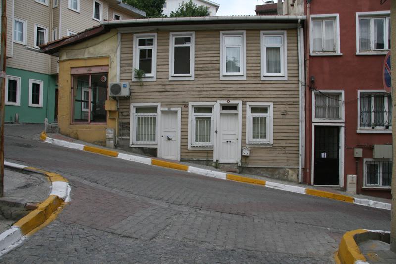 Arnavutköy-Türkan Arpacı