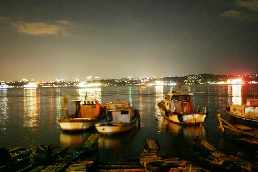 Beykoz Sahil - Erkin