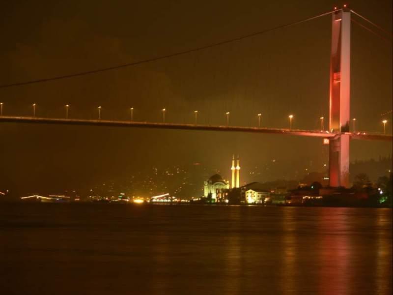 Boğaz Köprüsü - Orsel Emlak