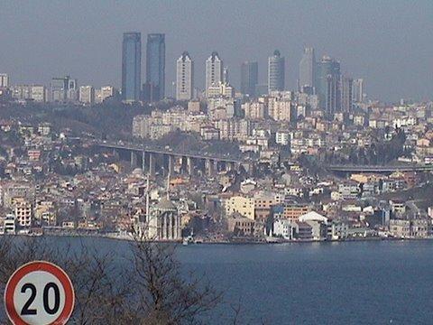 İstanbul - Ekrem Toğuş