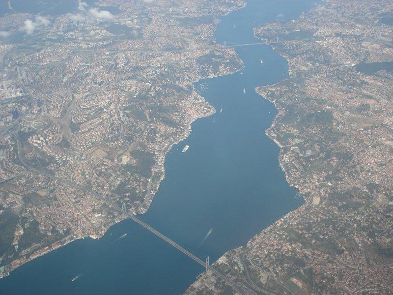 Havadan İstanbul - Elif Karayel Alp