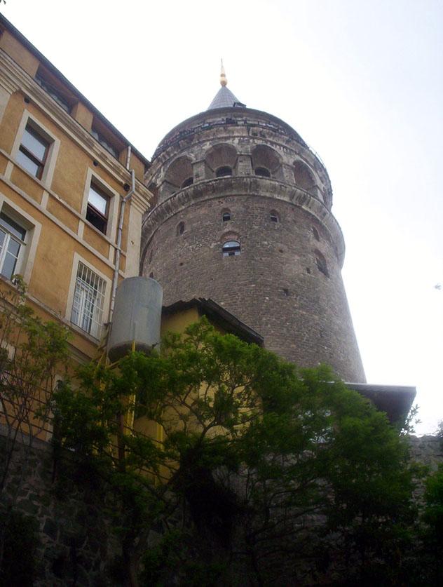 Galata Kulesi - Neslihan Güzel