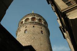 Galata Kulesi - Hamdi Özçelikel
