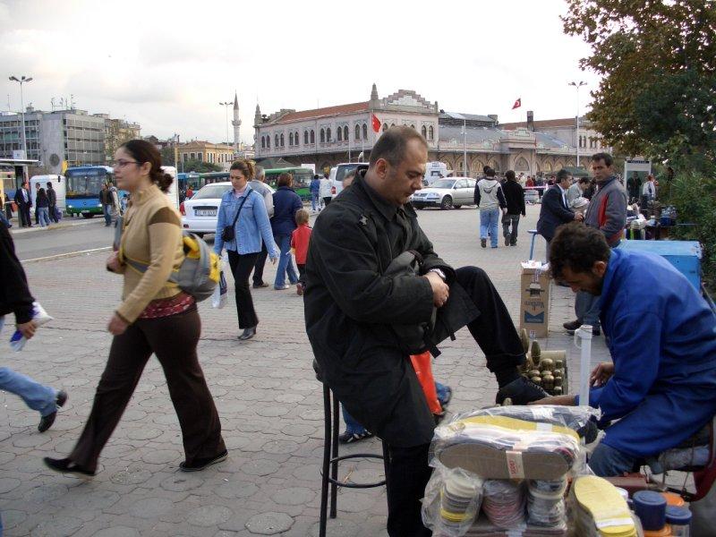 Kadıköy - Gökhan Özkan
